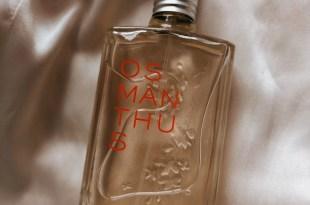 www.lifeandsoullifestyle.com – L'occitane Osmanthus Fragrance