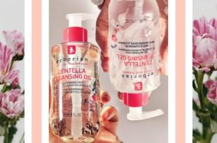 www.lifeandsoullifestyle.com – Erborian Centella Cleansers