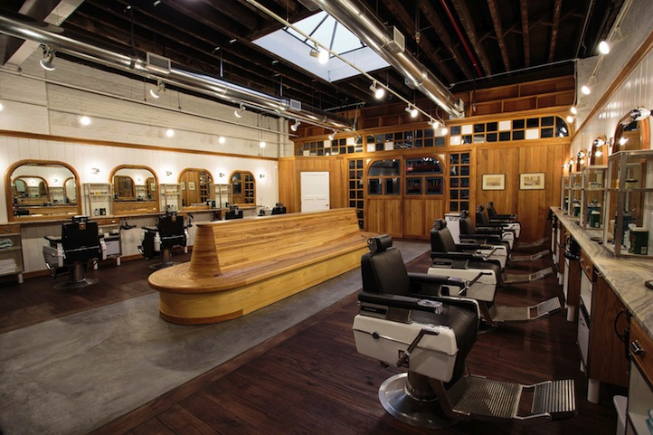 Barber Amp Supply Opens Its Doors In Williamsburg Brooklyn