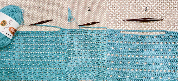 crochet pattern for beginners