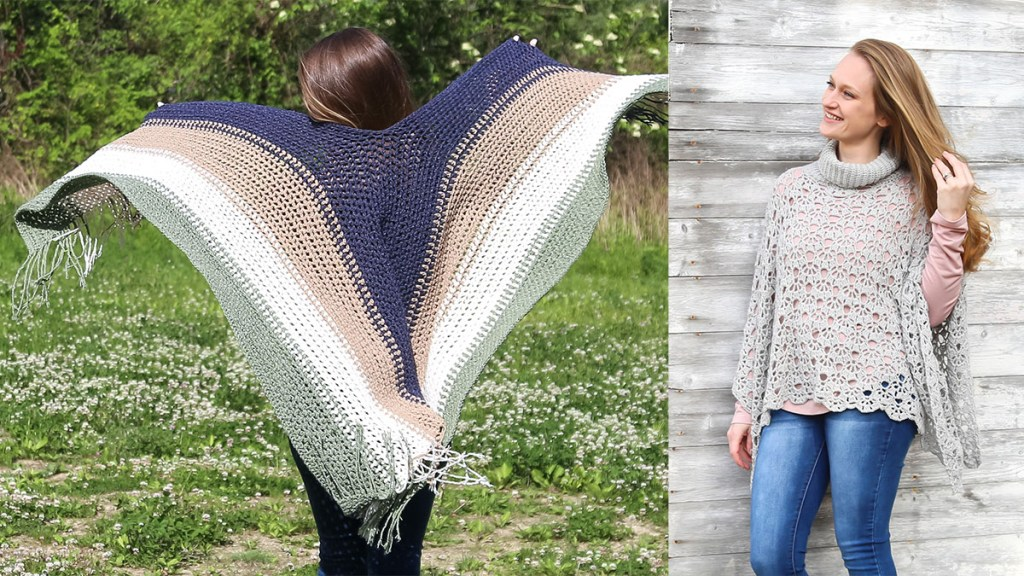 Other Free Crochet Patterns You May Enjoy!