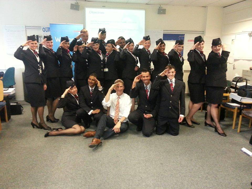 Cabin Crew Assessment Day: Experiences, tips and recommendations