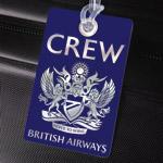 crew tag