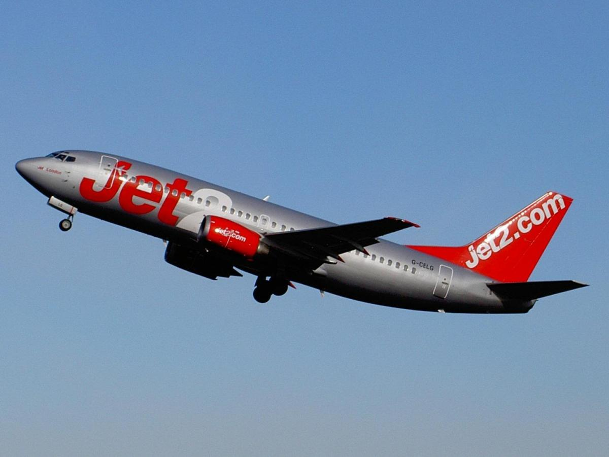 Flying for Jet2: All you need to know!