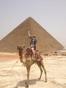 Cabin Crew Egypt