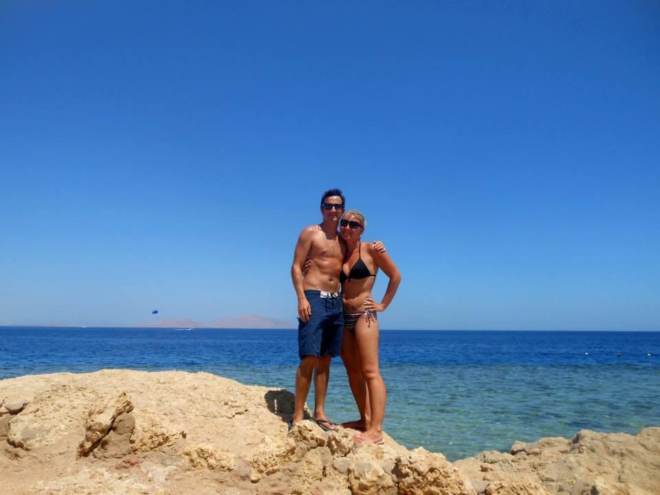 Sheraton, Sharm El Sheik