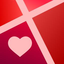 Remember Me app logo, the 4th of the 5 must have apps for Christians