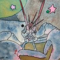 Slumbering Sea, Lobster