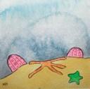 Slumbering Sea, Sea Star