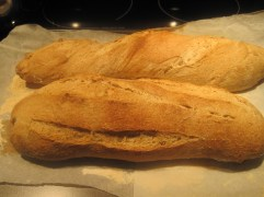 and after 45 min at the oven, this is how they have looked :) beautiful!