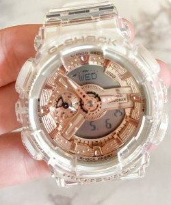 G-SHOCK WOMENS WATCH