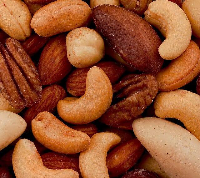 8-nuts
