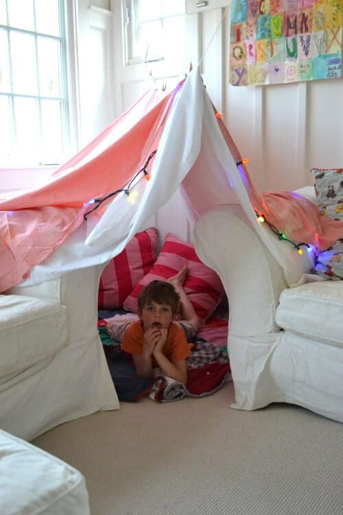 fort ideas