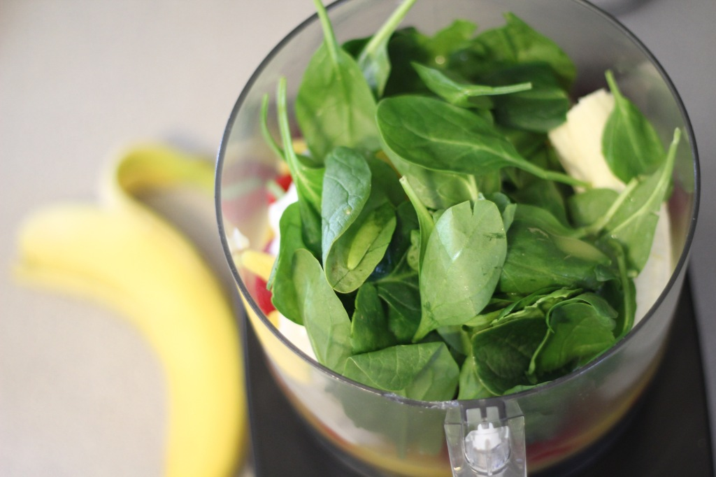 Smoothie-Greens