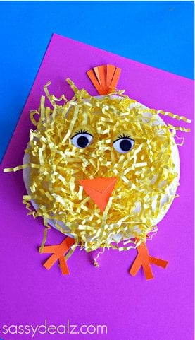 paper-plate-chick-crafts