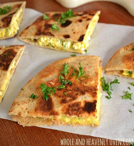Cheesy-Breakfast-Quesadillas-LAM