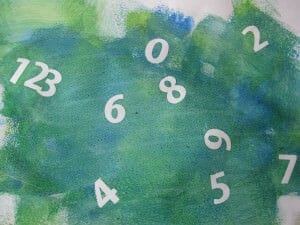 Paint-Peel-Math-LAM