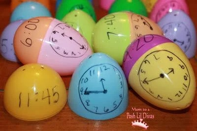 Time Eggs Final
