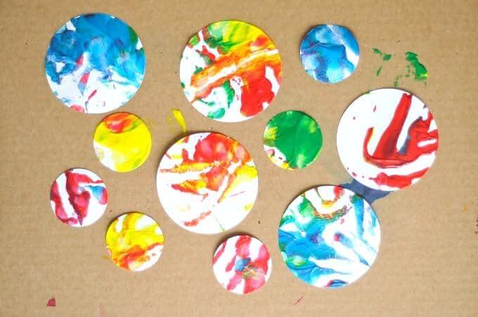 painteddots