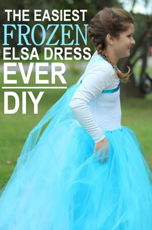 EASY-FROZEN-ELSA-DRESS-DIY