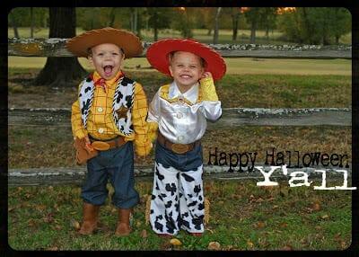 happy halloween yall 2010