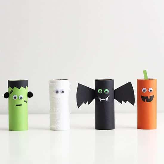 SweetLittlePeanut_HalloweenKidsCraft_3