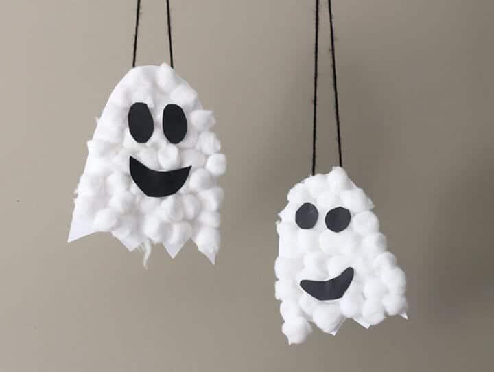 ghosts-craft-for-preschooler