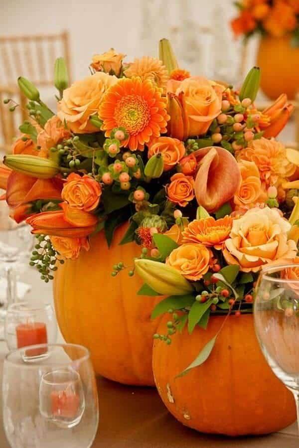 pumpkins-decor