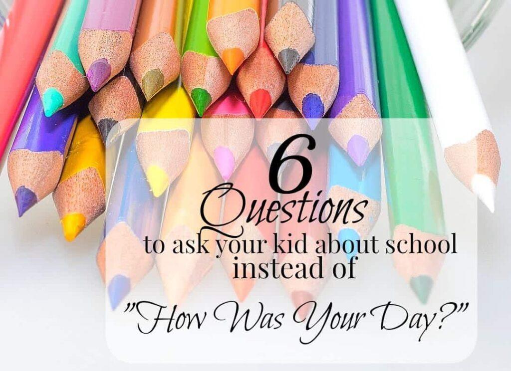 school-questions