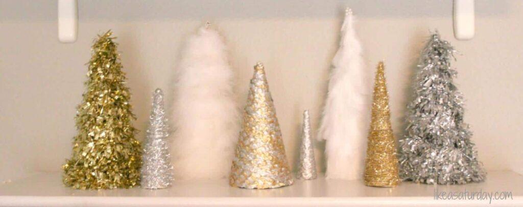 tree-cones