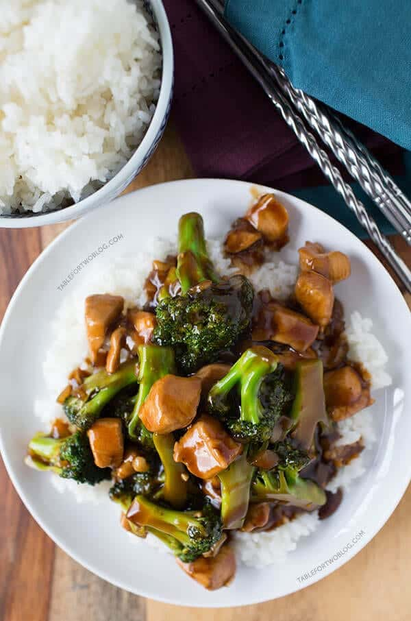 teriyaki-chicken-broccoli-tablefortwoblog-2