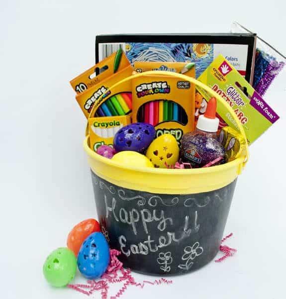Creative-Easter-Basket-for-kids