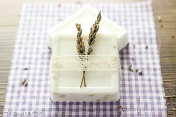 Homemade-Lavender-Soap-Recipe-using-a-goats-milk-base