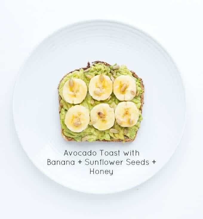 6-Easy-Ways-to-Top-Avocado-Toast-Banana