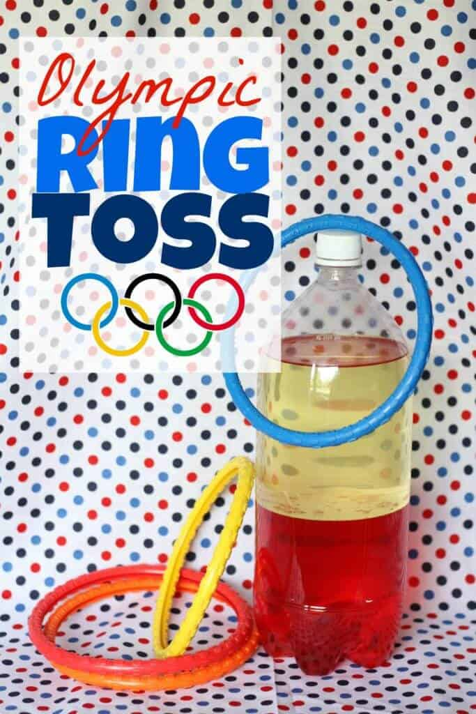 Olympic-Ring-Toss