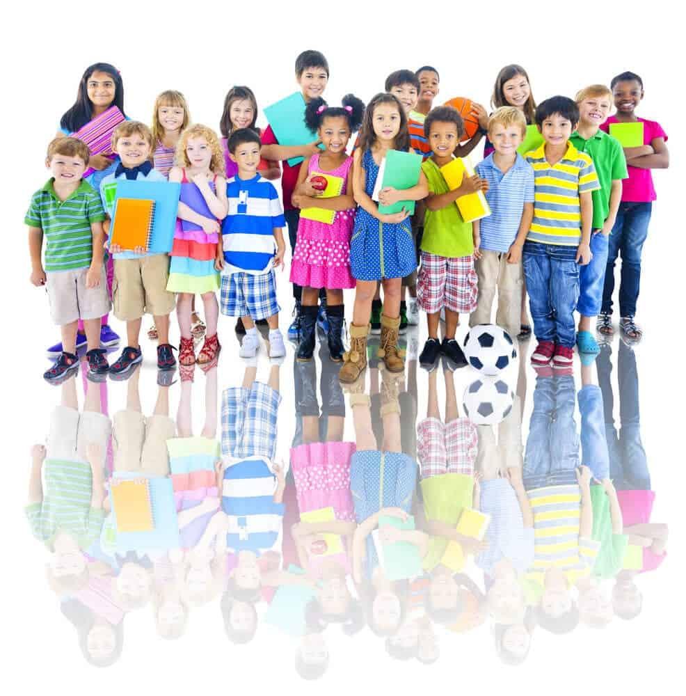 7 Ways To Teach Children About Diversity