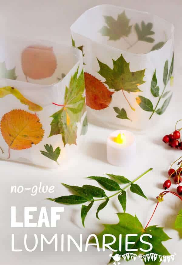 No-Glue-Leaf-Luminaries
