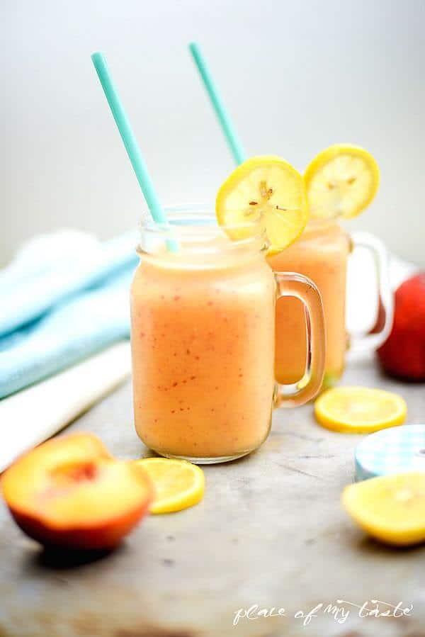 Peach-Lemon-smoothie-4