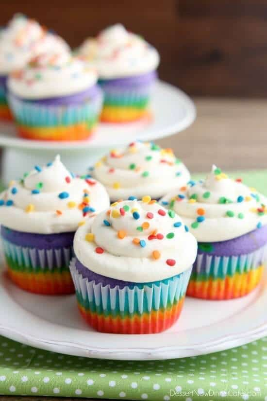 Rainbow-Cupcakes1