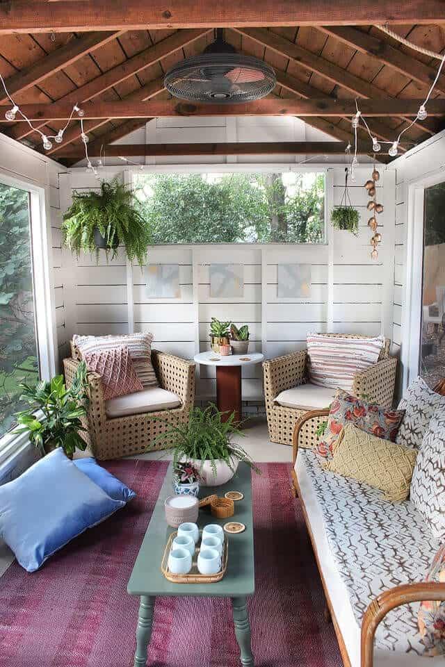 gorgeous backyard deck, backyard decks and porches