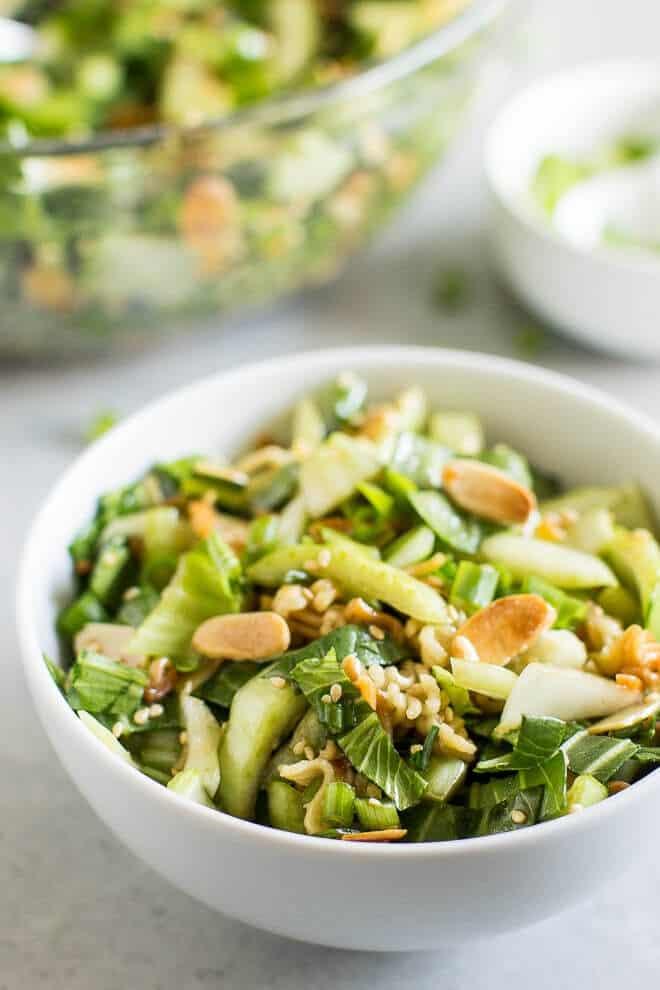 Baby-Bok-Choy-Salad-Culinary-Hill-9-660x990