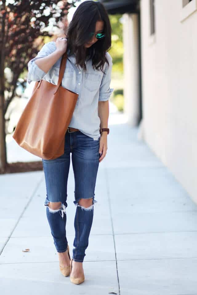 Rag-Bone-distressed-skinny-jeans