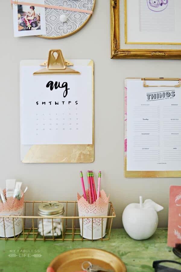 office-organization