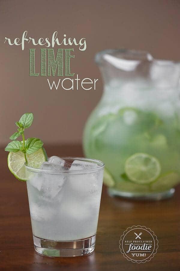 refreshing-lime-water