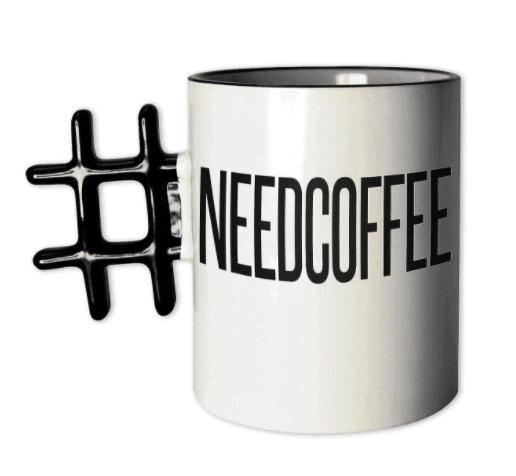 #needcoffee