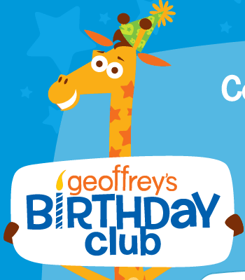 8 Free Birthday Treats For Your Kids
