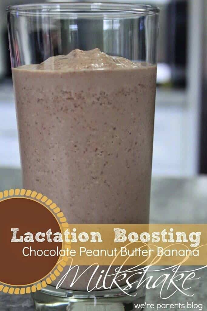 Lactation Smoothie