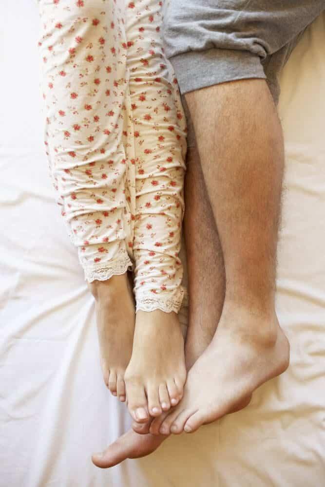 9 Tips On Postpartum Sex