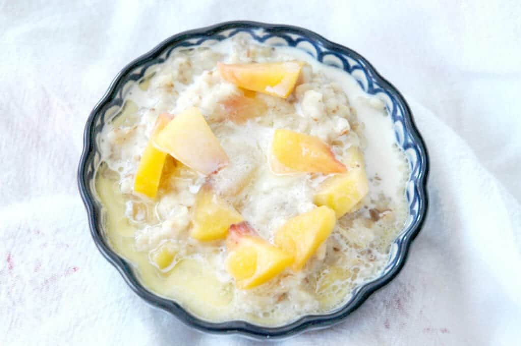 instant pot breakfast recipes