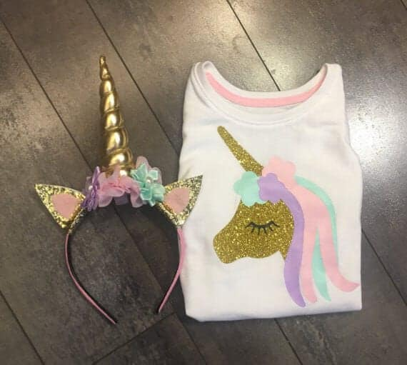 Everything You Need For A Unicorn Themed Birthday Party